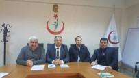 PSİKİYATRİ UZMANI - Elazığ'da Sürücü Davranışlarını Geliştirme Eğitimi