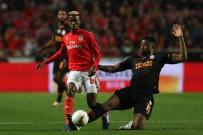 SELÇUK İNAN - Galatasaray'ın Avrupa Macerası Sona Erdi