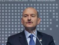 İçişleri Bakanı Soylu: 2018'de 129 bin 787 terör operasyonu yaptık