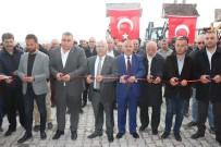 ALI TÜRKER - Karaaslan Açıklaması 'Uçhisar Belediyesi Ezilen Küçülen Bir Belediye Değildir'