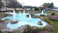 Kartepe'de 57 Park Hizmete Açıldı