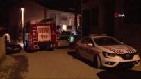 DOĞALGAZ BORU HATTI - Kemerburgaz'da Göçük Açıklaması 1 Ölü