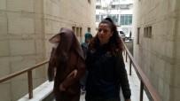 MILLI İSTIHBARAT TEŞKILATı - Kırmızı Bültenle Aranan DEAŞ Mensupları Hakim Karşısında