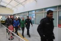 ŞAFAK OPERASYONU - Kocaeli'de 16 FETÖ/PDY Şüphelisi Adliyede Sevk Edildi