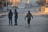 ÇOCUK İSTİSMARI - Mardin, Genç Yapımcıların Gözdesi Oldu