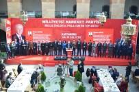 MAHALLİ İDARELER - MHP, Belediye Meclis Üyelerini Tanıttı