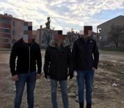 YOLCU TAŞIMACILIĞI - Polis Yolcu Oldu, Korsan Taksicilere Ceza Yağdırdı