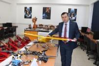 BULAŞICI HASTALIK - Rektör Adayı Prof. Dr. Raif Bayır Resmi Başvurusunu Gerçekleştirdi