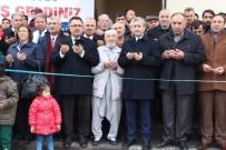 SOSYAL TESİS - Şahinbey'de Gerciğin Sosyal Tesisi'nin Açılışı Yapıldı