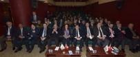 TICARET VE SANAYI ODASı - Trabzon'da 'Gürcistan Yatırım Fırsatları Ve Vergi Mevzuatı' Toplantısı Yapıldı