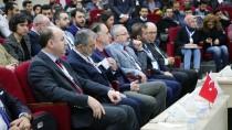 KANADA - Türkiye Enerji Çözümleri Çalıştayı