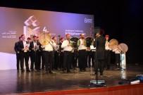 ÜSKÜDAR BELEDİYESİ - Üsküdar'da 4. Uluslararası Arapça Kitap Ve Kültür Günleri Başladı