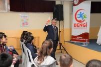 Vali Yazıcı, 'Eğitim Toplumların En Önemli Göstergesidir'