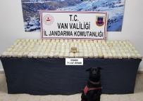 ŞÜPHELİ ARAÇ - Van'da 71 Kilo 147 Gram Eroin Ele Geçirildi