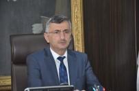 ZONGULDAK VALİSİ - Zonguldak'tan Yemen'e 268 Bin 500 TL Yardım