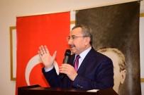 SAĞLIK KOMİSYONU - AK Parti Ataşehir Belediye Başkan Adayı Erdem Açıklaması '10 Yılda Sağlık Alanında Dev Yatırımlara İmza Attık'