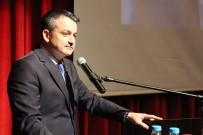 Bakan Pakdemirli Açıklaması 'Gübre Ve Yem Fiyatlarını Aşağı Çekmeye Çalışıyoruz'