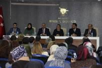 Ruhsar Pekcan - Bakan Pekcan'dan AK Parti'ye Ziyaret