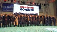 ATİLA AYDINER - Bayrampaşa Belediye Başkanı Aydıner Açıklaması ' 31 Mart Bir Tarihtir, Bir Milattır'