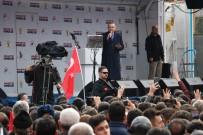 İMAR PLANI - Cumhurbaşkanı Erdoğan Açıklaması 'Fırat'ın Doğusunu Güvenli Hale Getirdiğimizde Milyonlarca Suriyeli Geri Dönecek'