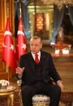 KAÇAK YAPILAŞMA - Cumhurbaşkanı Erdoğan Açıklaması 'Kayyum Atamalarında Geç Kaldık Biz Geç'