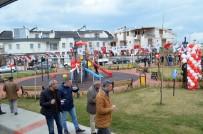 İyi Parti - Didim Belediyesi, 'Recep Çetinel' Adını Ölümsüzleştirdi