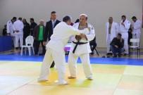 Görme Engelliler Judo Şampiyonası Karaman'da Başladı