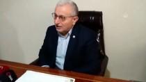 HAYRETTIN NUHOĞLU - İYİ Parti'li Nuhoğlu'nun Ofisinden Hırsızlık Şüphesi