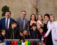 ALİ ŞAHİN - Mehmet Akif Ersoy Ortaokulundan Anlamlı Proje