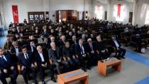 Saadet Partisi, Karaman Adaylarını Tanıttı