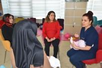 Sağlıklı Doğum İçin Anne Adaylarına Eğitim