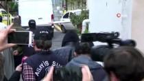 İNTERNET BANKACILIĞI - Sahte Banka Reklamlarıyla Dolandırıcılık Yapan 11 Şüpheli Tutuklandı
