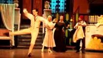 ÖĞRETMENLIK - SAMDOB 'Çalıkuşu' Balesini Sahneleyecek