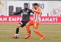 Spor Toto 1. Lig Açıklaması Boluspor Açıklaması 0 - Adanaspor Açıklaması 1