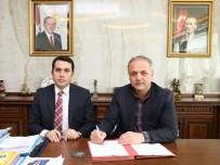 Suluova Belediyesi İle OKA'dan Coğrafi Bilgi Sistemi Kullanım Anlaşması