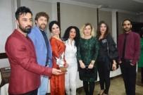 ALıŞVERIŞ - Tatvan'da 'Kuaför Bilgi Paylaşım Kampı' Düzenlendi