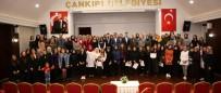 'Türk İşaret Dili Eğitim Programı' Sertifikaları Verildi