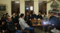 Uluköy'de Tarım Toplantısı Düzenlendi
