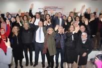 AK PARTİ İLÇE BAŞKANI - Ak Parti Bodrum Belediye Başkan Adayı Dr. Tahir Ateş '20 Yıldır Bodrum'a Hizmet Yapılmıyor'