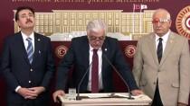 ŞAMIL AYRıM - AK Partili Şamil Ayrım'dan 'Hocalı Katliamı' Açıklaması