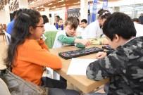 MERINOS - Akıl Ve Zeka Oyunları Türkiye Şampiyonası Bursa'da Yapılacak