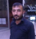 Antalya'da 'Kapımdan Uzaklaş' Cinayeti