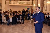 İMAR PLANI - Başkan Aktaş Açıklaması 'Anlatacak Projesi Olmayanlar İftira Atıyor'