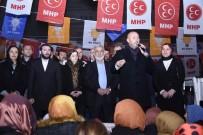 Başkan Togar Açıklaması '31 Mart Oyunların Bozulduğu Gün Olacak'