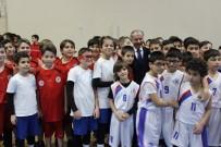 ATİLA AYDINER - Bayrampaşa'da Kış Spor Okulları Sezon Açılışını Yaptı