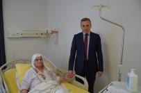 FARABİ HASTANESİ - Bu Yöntem Dünyada İlk Kez Trabzon'da Uygulandı
