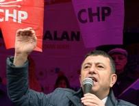CHP'li Ağbaba: AK Parti'ye oy verirseniz eliniz kırılsın!