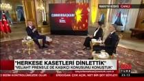 Cemal Kaşıkçı - Cumhurbaşkanı Erdoğan Açıklaması '(Kaşıkçı Cinayeti) Veliaht Prens Bilmeyecek De Kim Bilecek?'