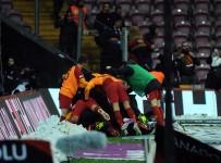 CIMBOM - Galatasaray Evinde 31 Maçtır Kaybetmiyor