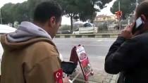 KIRMIZI IŞIK - Germencik'te Trafik Denetimleri